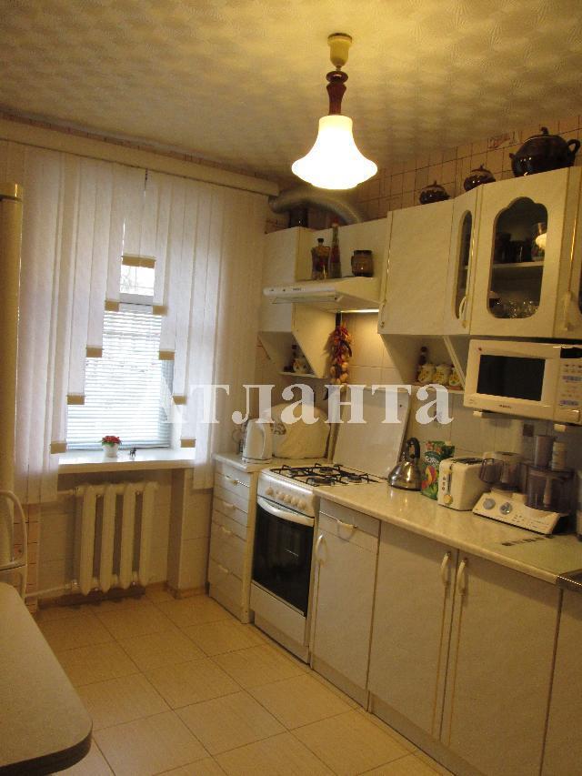 Продается 5-комнатная квартира на ул. Махачкалинская — 56 000 у.е. (фото №2)