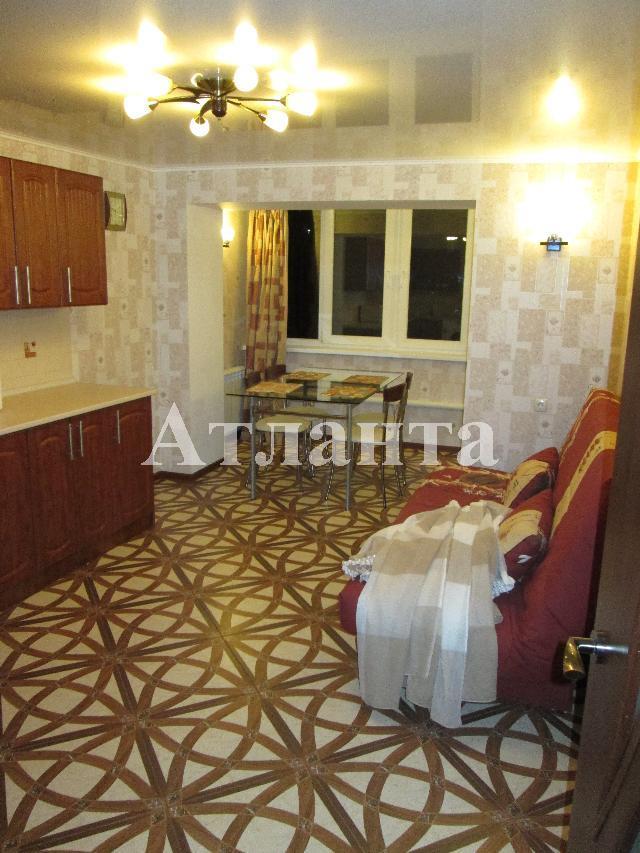 Продается 2-комнатная квартира на ул. Марсельская — 52 000 у.е.
