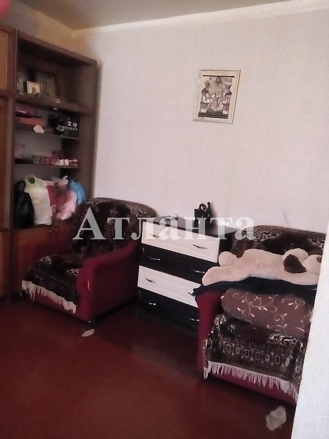 Продается 1-комнатная квартира на ул. Бочарова Ген. — 32 000 у.е.