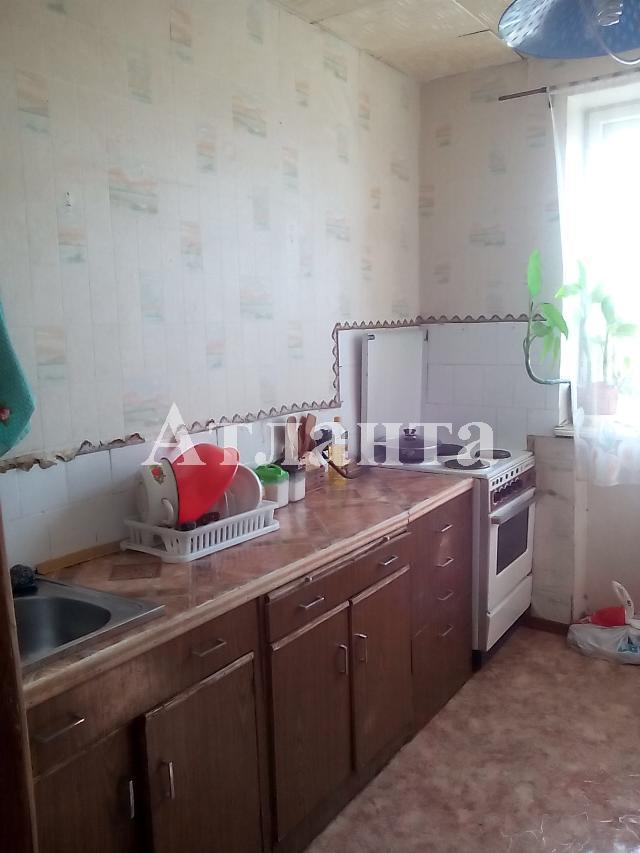 Продается 1-комнатная квартира на ул. Бочарова Ген. — 32 000 у.е. (фото №3)