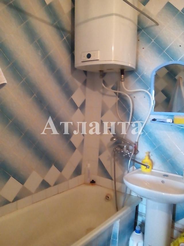 Продается 1-комнатная квартира на ул. Бочарова Ген. — 32 000 у.е. (фото №4)
