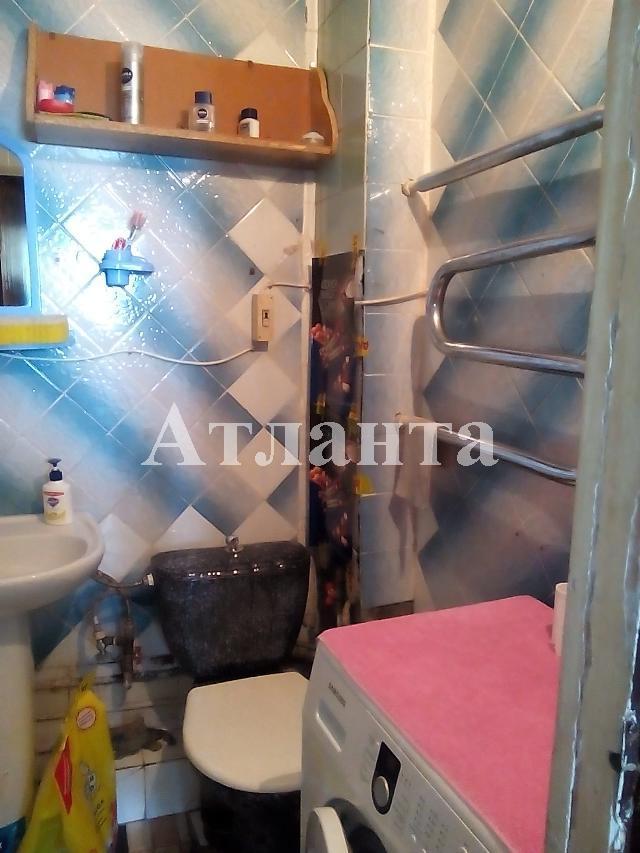 Продается 1-комнатная квартира на ул. Бочарова Ген. — 32 000 у.е. (фото №5)
