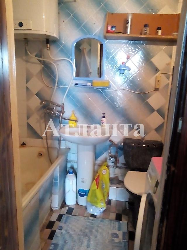 Продается 1-комнатная квартира на ул. Бочарова Ген. — 32 000 у.е. (фото №6)