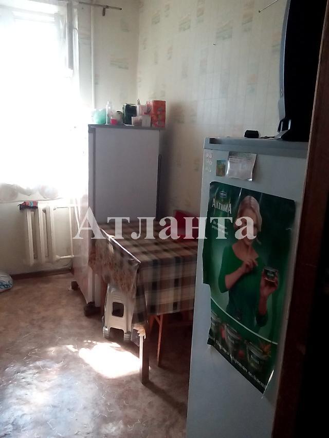 Продается 1-комнатная квартира на ул. Бочарова Ген. — 32 000 у.е. (фото №7)