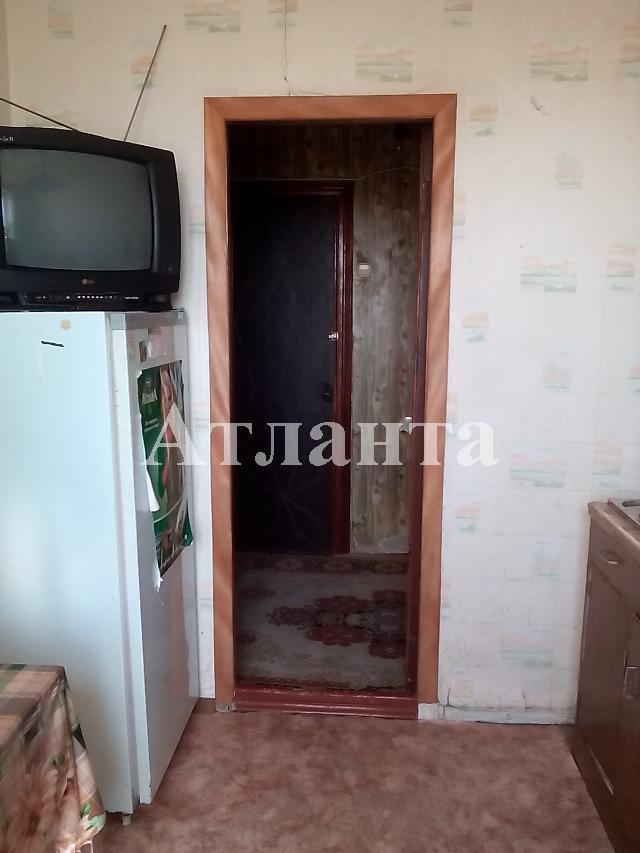 Продается 1-комнатная квартира на ул. Бочарова Ген. — 32 000 у.е. (фото №8)
