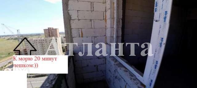 Продается 2-комнатная квартира в новострое на ул. Бочарова Ген. — 51 000 у.е. (фото №4)