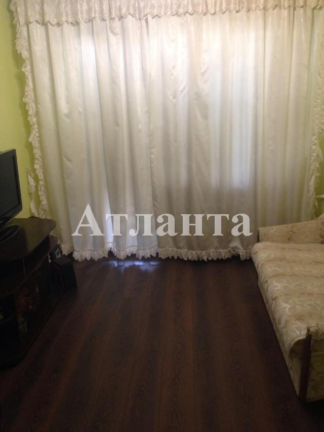 Продается 2-комнатная квартира на ул. Проспект Добровольского — 38 000 у.е. (фото №3)