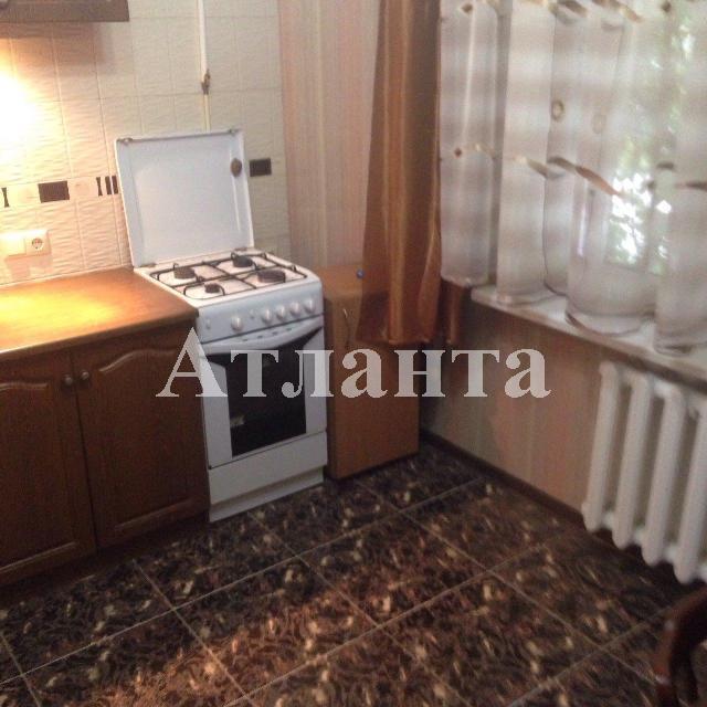 Продается 2-комнатная квартира на ул. Проспект Добровольского — 38 000 у.е. (фото №4)