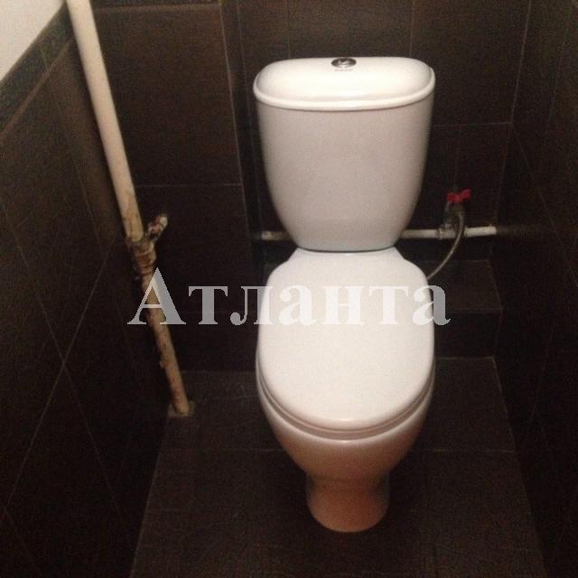 Продается 2-комнатная квартира на ул. Проспект Добровольского — 38 000 у.е. (фото №6)