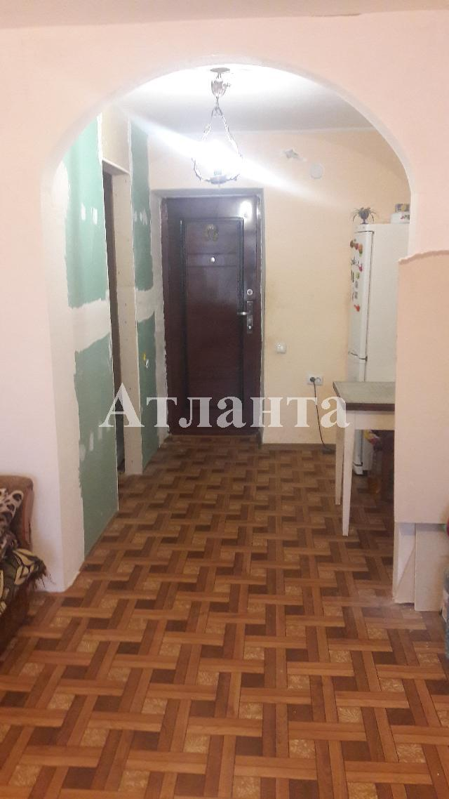 Продается 1-комнатная квартира на ул. Героев Сталинграда — 13 000 у.е.