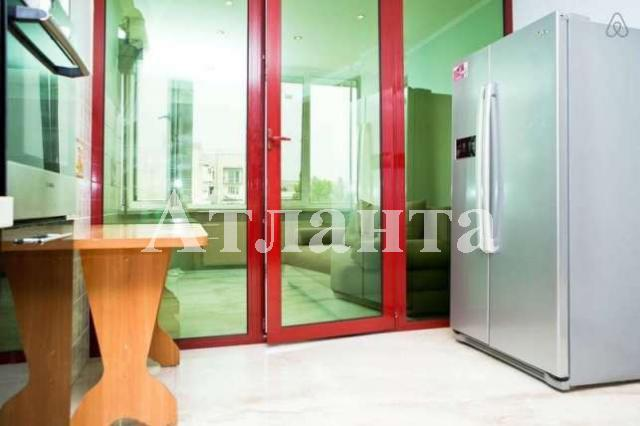 Продается 2-комнатная квартира на ул. Маловского — 75 000 у.е. (фото №4)