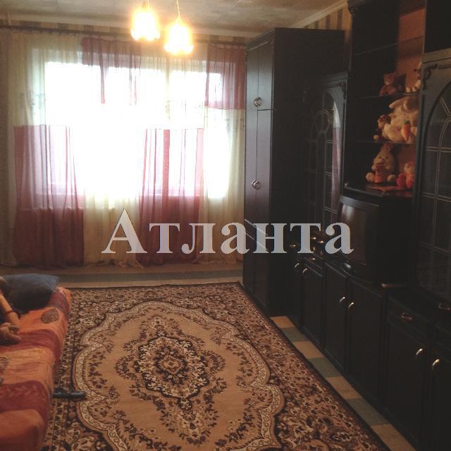Продается 3-комнатная квартира на ул. Заболотного Ак. — 37 000 у.е.