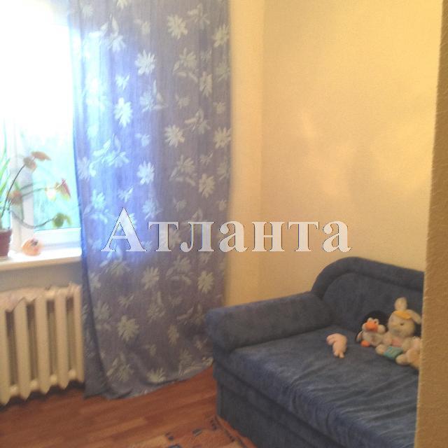 Продается 3-комнатная квартира на ул. Заболотного Ак. — 37 000 у.е. (фото №3)