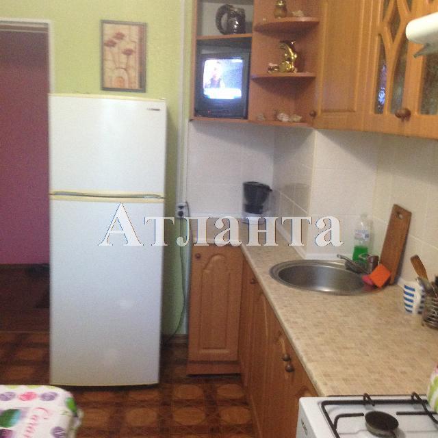 Продается 3-комнатная квартира на ул. Заболотного Ак. — 37 000 у.е. (фото №8)