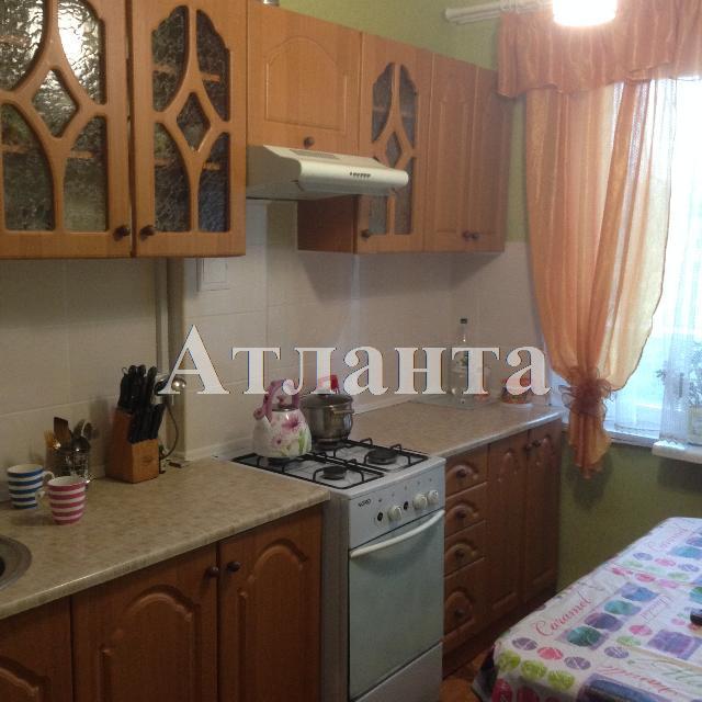 Продается 3-комнатная квартира на ул. Заболотного Ак. — 37 000 у.е. (фото №10)