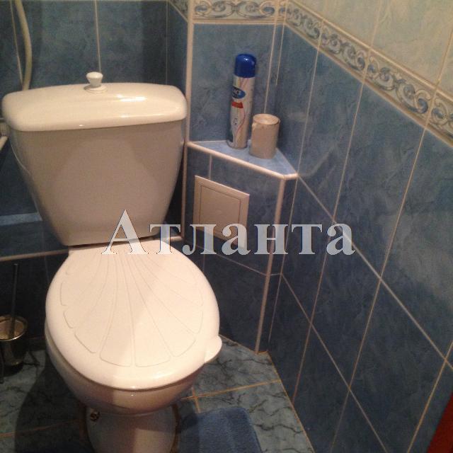 Продается 3-комнатная квартира на ул. Заболотного Ак. — 37 000 у.е. (фото №11)