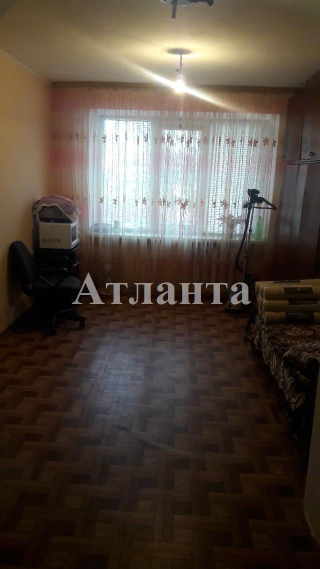 Продается 1-комнатная квартира на ул. Героев Сталинграда — 14 000 у.е.