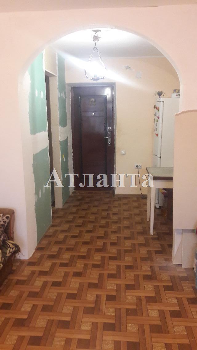 Продается 1-комнатная квартира на ул. Героев Сталинграда — 14 000 у.е. (фото №3)