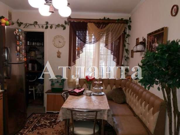 Продается 1-комнатная квартира на ул. Днепропетр. Дор. — 34 000 у.е. (фото №3)
