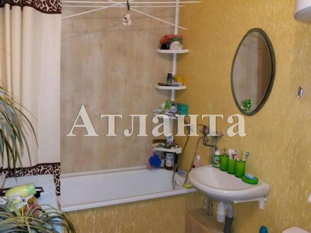 Продается 1-комнатная квартира на ул. Днепропетр. Дор. — 38 000 у.е. (фото №4)