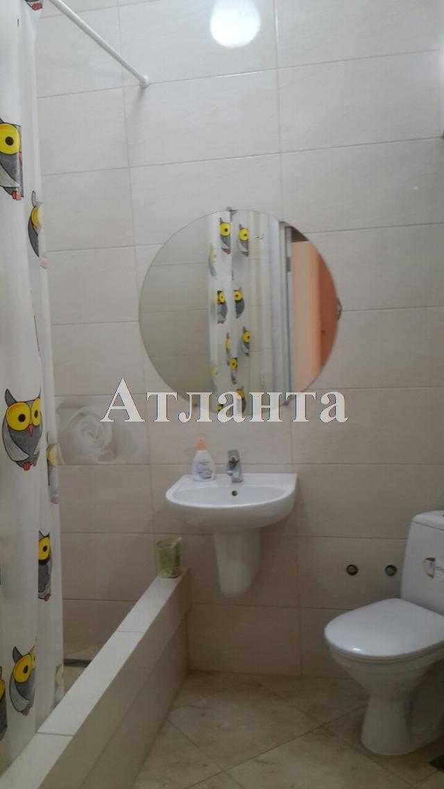 Продается 2-комнатная квартира на ул. Французский Бул. — 120 000 у.е. (фото №11)