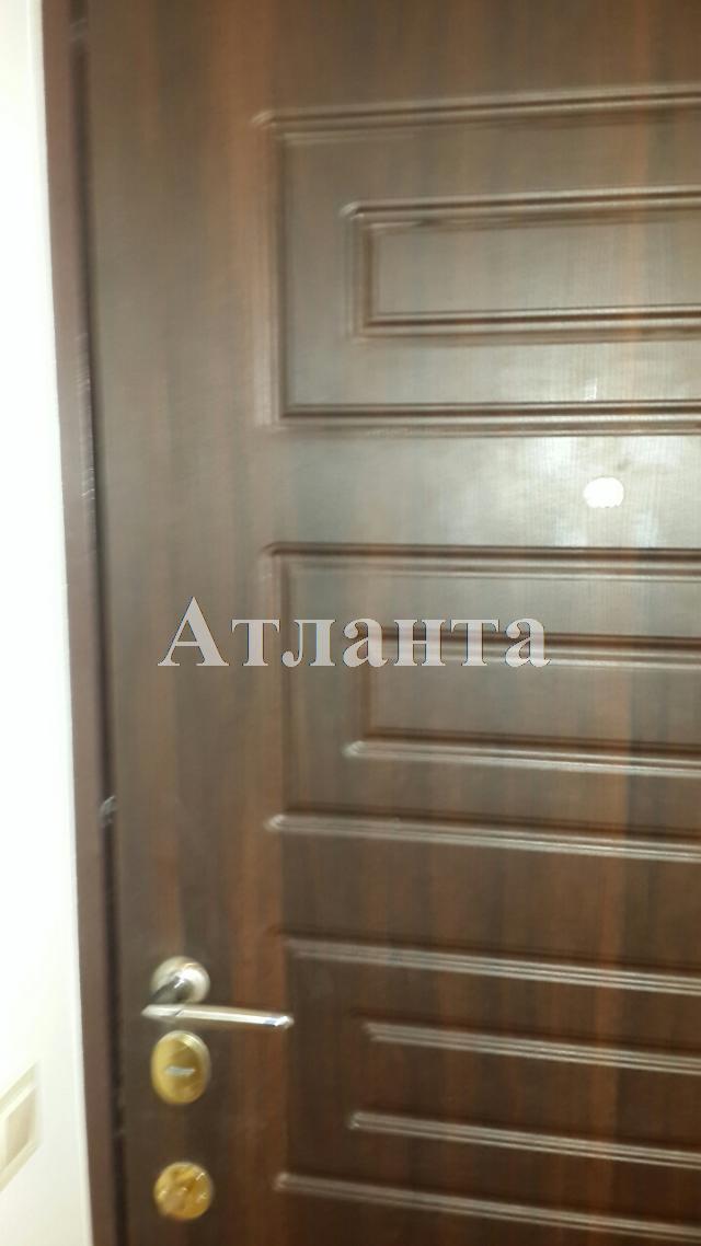 Продается 2-комнатная квартира на ул. Французский Бул. — 120 000 у.е. (фото №14)