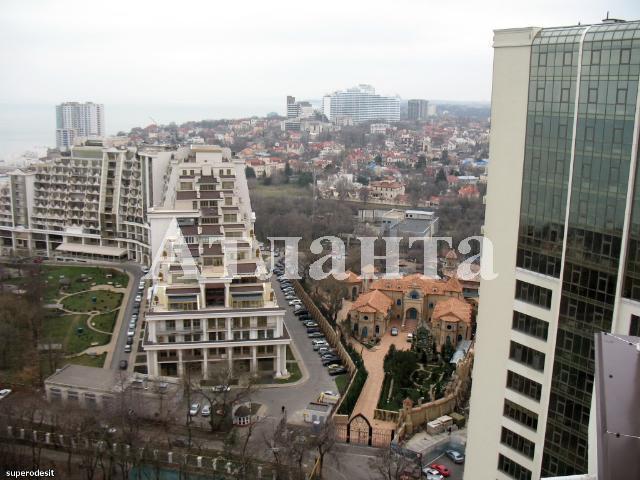 Продается 1-комнатная квартира на ул. Гагаринское Плато — 80 000 у.е. (фото №2)