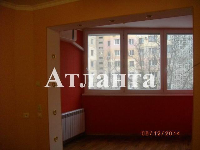 Продается 3-комнатная квартира на ул. Марсельская — 43 000 у.е.