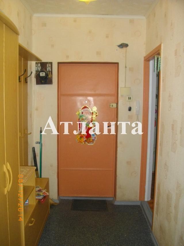 Продается 3-комнатная квартира на ул. Марсельская — 43 000 у.е. (фото №14)
