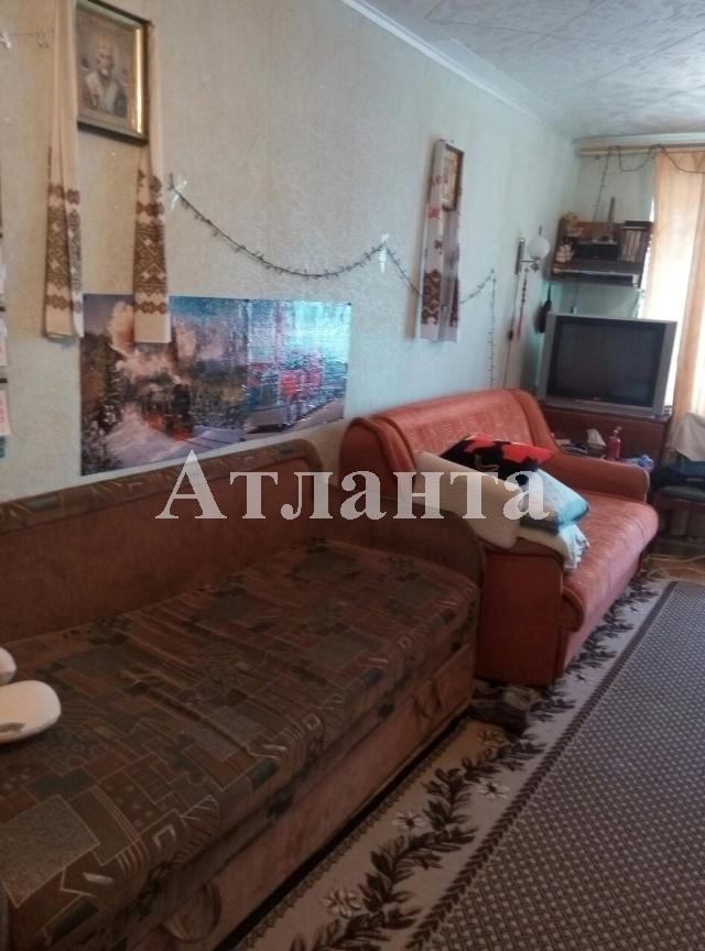 Продается 2-комнатная квартира на ул. Кузнецова Кап. — 23 500 у.е.