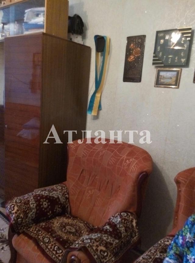 Продается 2-комнатная квартира на ул. Кузнецова Кап. — 23 500 у.е. (фото №2)