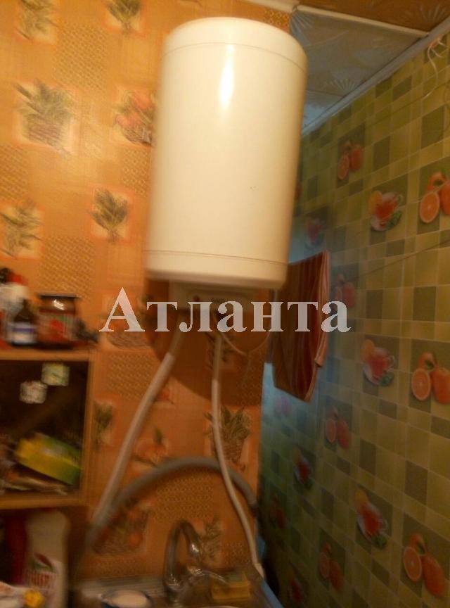 Продается 2-комнатная квартира на ул. Кузнецова Кап. — 23 500 у.е. (фото №6)