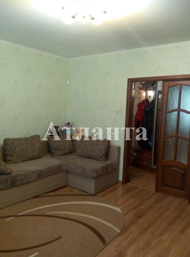 Продается 3-комнатная квартира на ул. Бочарова Ген. — 55 000 у.е.
