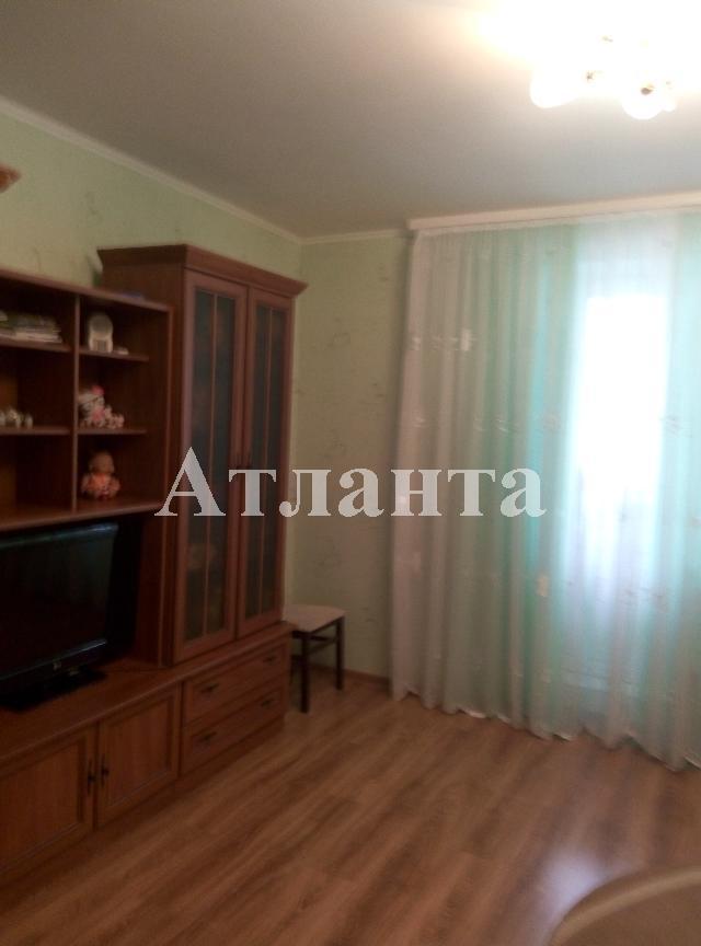 Продается 3-комнатная квартира на ул. Бочарова Ген. — 55 000 у.е. (фото №2)