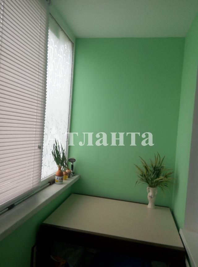 Продается 3-комнатная квартира на ул. Бочарова Ген. — 55 000 у.е. (фото №4)