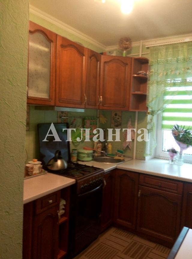 Продается 3-комнатная квартира на ул. Бочарова Ген. — 55 000 у.е. (фото №6)