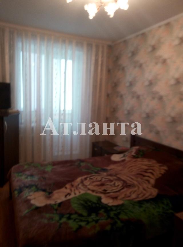 Продается 3-комнатная квартира на ул. Бочарова Ген. — 55 000 у.е. (фото №8)