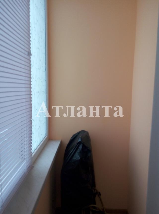 Продается 3-комнатная квартира на ул. Бочарова Ген. — 55 000 у.е. (фото №9)