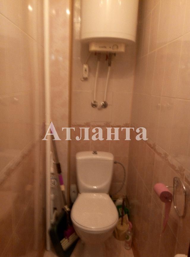 Продается 3-комнатная квартира на ул. Бочарова Ген. — 55 000 у.е. (фото №10)