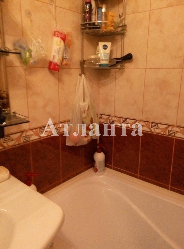 Продается 3-комнатная квартира на ул. Бочарова Ген. — 55 000 у.е. (фото №11)