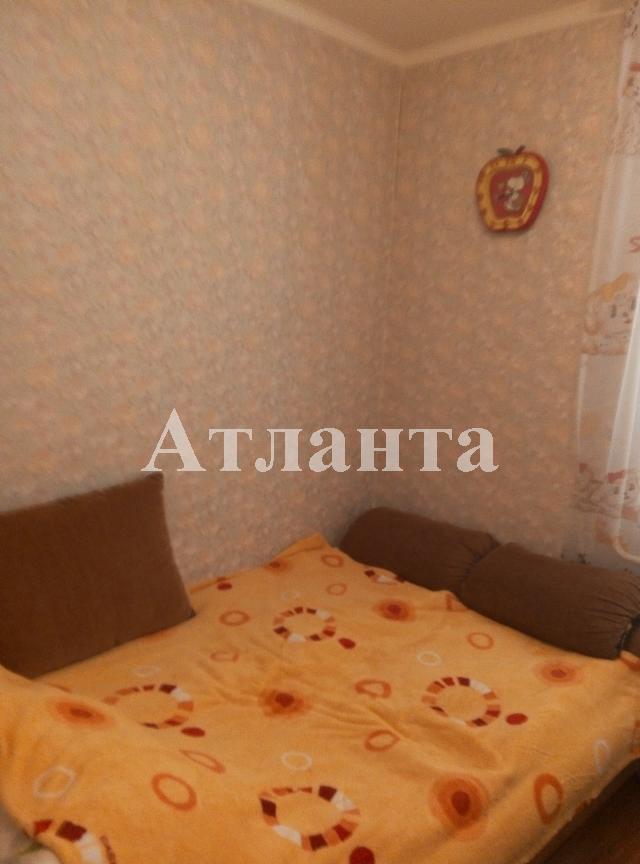 Продается 3-комнатная квартира на ул. Бочарова Ген. — 55 000 у.е. (фото №12)