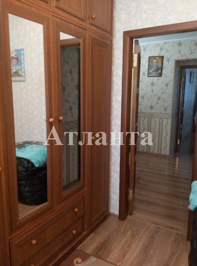 Продается 3-комнатная квартира на ул. Бочарова Ген. — 55 000 у.е. (фото №13)