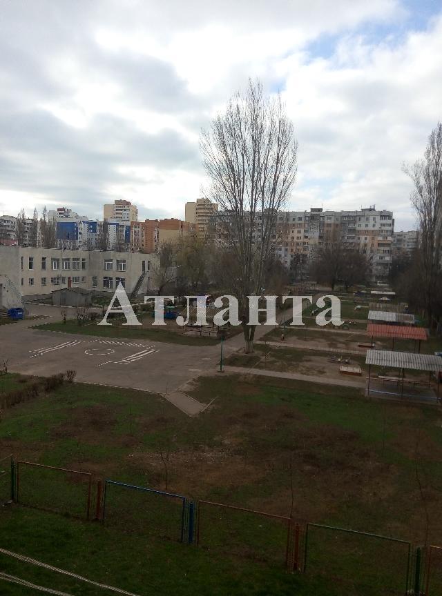 Продается 3-комнатная квартира на ул. Бочарова Ген. — 55 000 у.е. (фото №15)