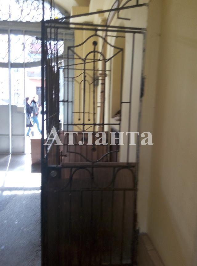 Продается 1-комнатная квартира на ул. Маяковского Пер. — 20 000 у.е.
