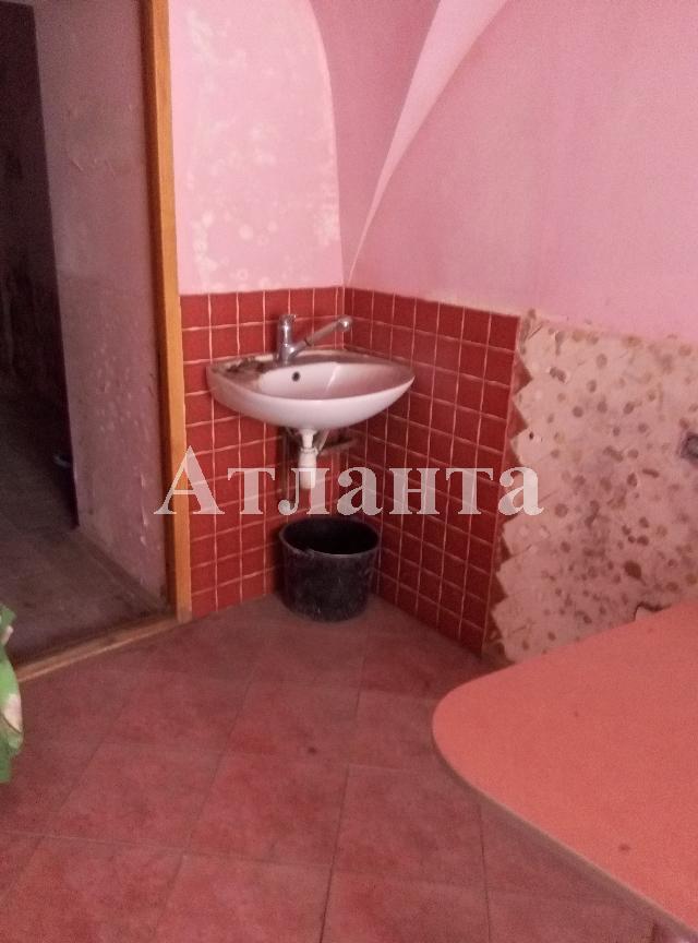 Продается 1-комнатная квартира на ул. Маяковского Пер. — 20 000 у.е. (фото №4)