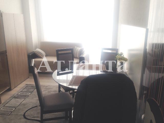 Продается 1-комнатная квартира на ул. Французский Бул. — 72 000 у.е.