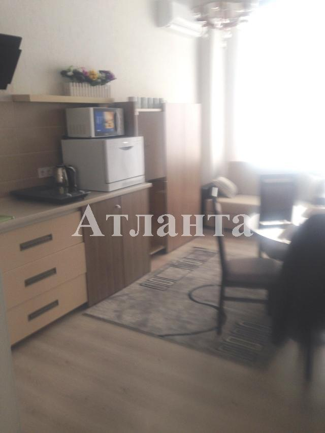 Продается 1-комнатная квартира на ул. Французский Бул. — 72 000 у.е. (фото №2)