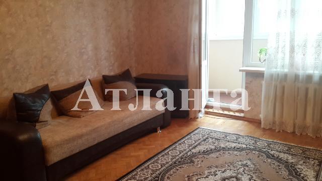 Продается 3-комнатная квартира на ул. Проспект Добровольского — 57 000 у.е.