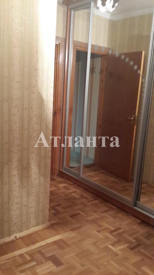 Продается 3-комнатная квартира на ул. Проспект Добровольского — 57 000 у.е. (фото №2)