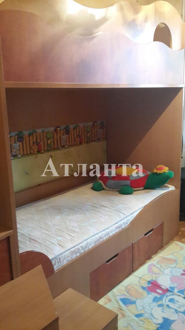 Продается 3-комнатная квартира на ул. Проспект Добровольского — 57 000 у.е. (фото №3)